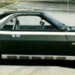 1970 Javelin
