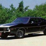 1972 Javelin