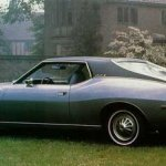 1974 Javelin