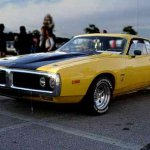 1973 Charger