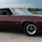 1971 Cougar
