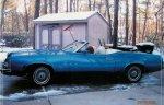 1973 Cougar