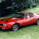 1977 Firebird