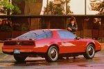1983 Firebird