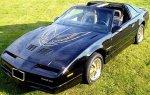 1985 Firebird