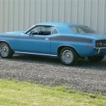 1973 Barracuda