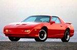 1991 Firebird