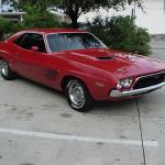 1972 Challenger