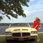 1971 GTO