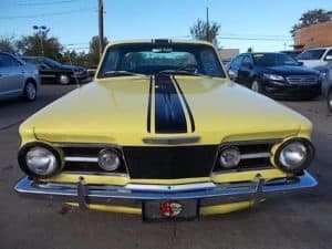 1964 Plymouth Barracuda Picture