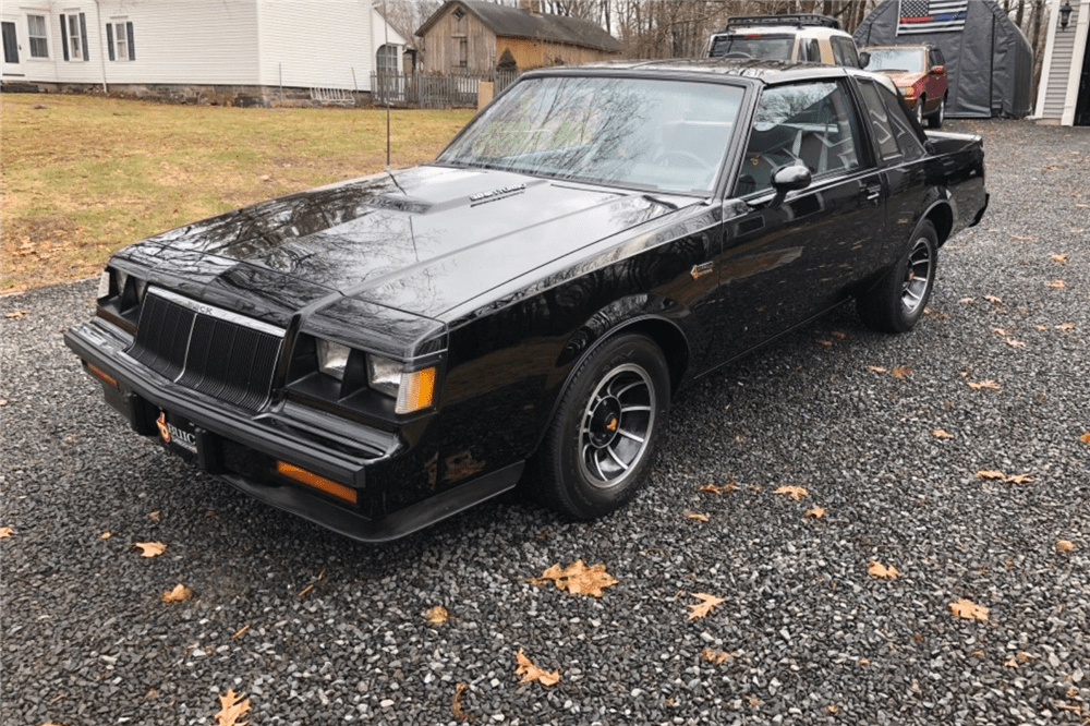 1984 Grand National