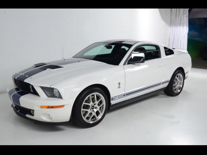 2009 Ford Mustang - Muscle Car Facts