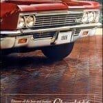 1966 Impala