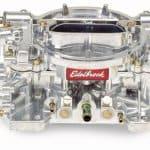 Carburetor Upgrades, Removal Of The Old Carburetor